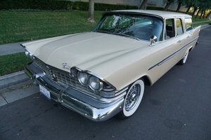 1959 Plymouth Surbaban Station Wagon SOLD
