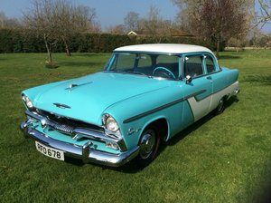 1955 Plymouth Savoy  For Sale