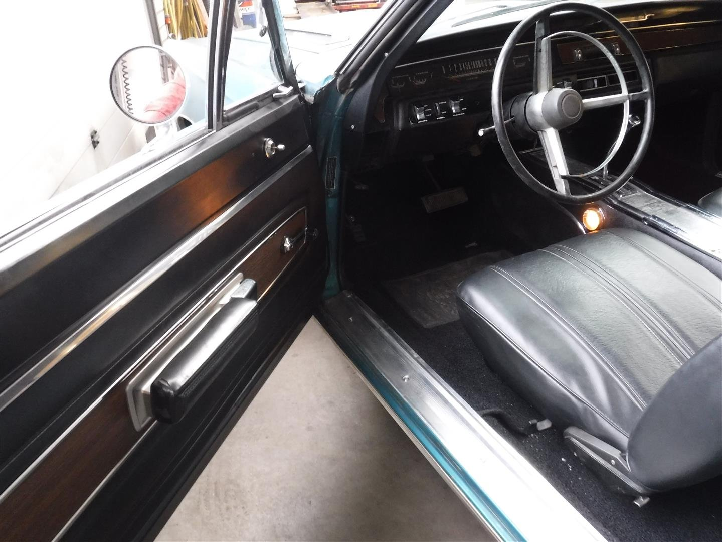 1968 Plymouth GTX 440 '68 For Sale (picture 5 of 6)