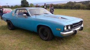 1973 Plymouth Roadrunner 340 For Sale