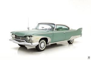 1960 PLYMOUTH FURY HARDTOP For Sale