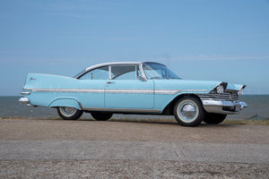 1959 Plymouth FURY 2DR COUPE American classic For Sale