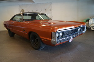 Plymouth Fury lll, 1970 For Sale by Auction