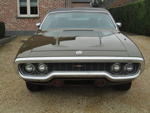 1972 Plymouth Satellite Sebring Plus Mopar For Sale