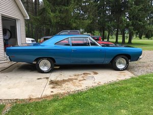 1969  Plymouth Roadrunner (Wellsville, Ny) $34,900 obo