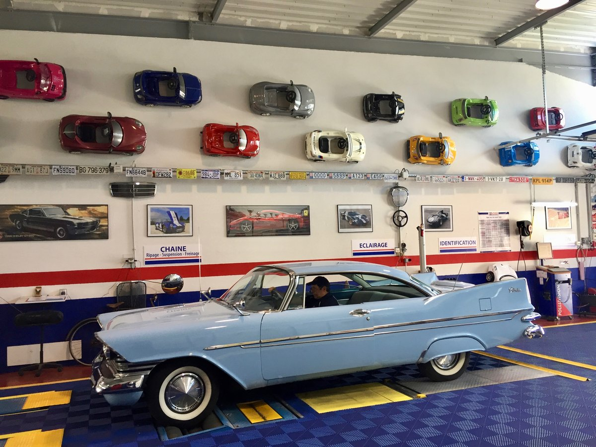 Plymouth Belvedere Série MP2 2D Hard-Top 1959 For Sale (picture 3 of 6)