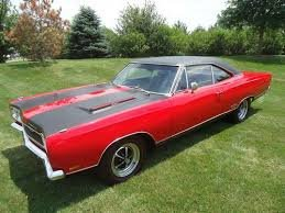 '69 GTX 440 numbers match for sale