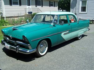 1956 Plymouth Belvedere (Worcester, MA) $19,995 obo For Sale