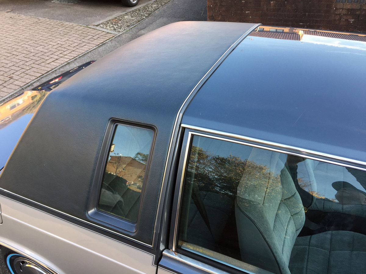 1985 Plymouth Caravelle Coupe 2.6 Auto For Sale (picture 2 of 6)