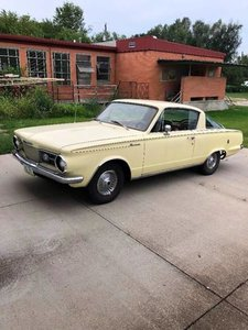 Picture of 1965 Plymouth Barracuda For Sale