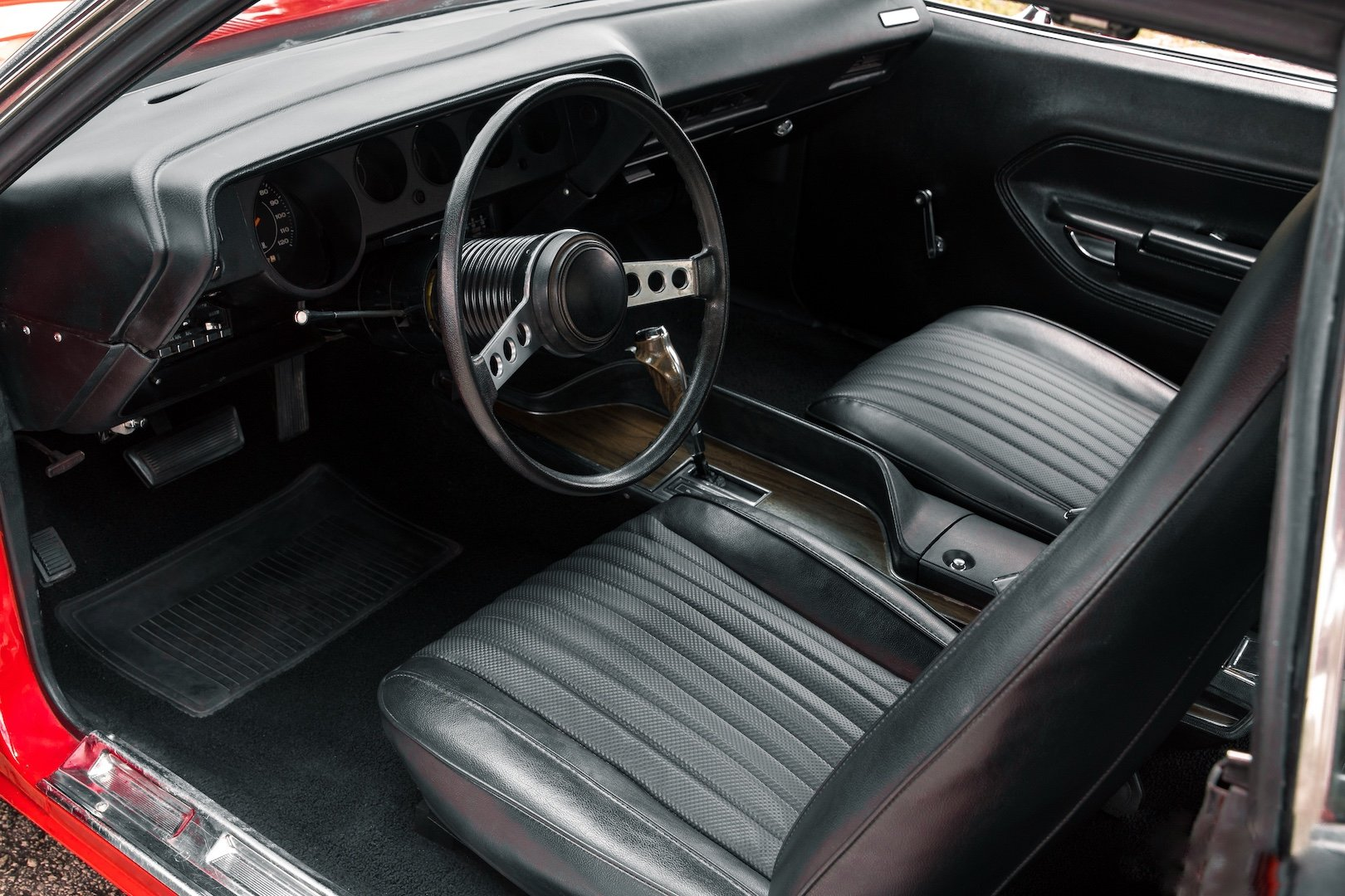 1973 Plymouth Barracuda 440 Big Block - FULLY RESTORED For Sale (picture 6 of 6)