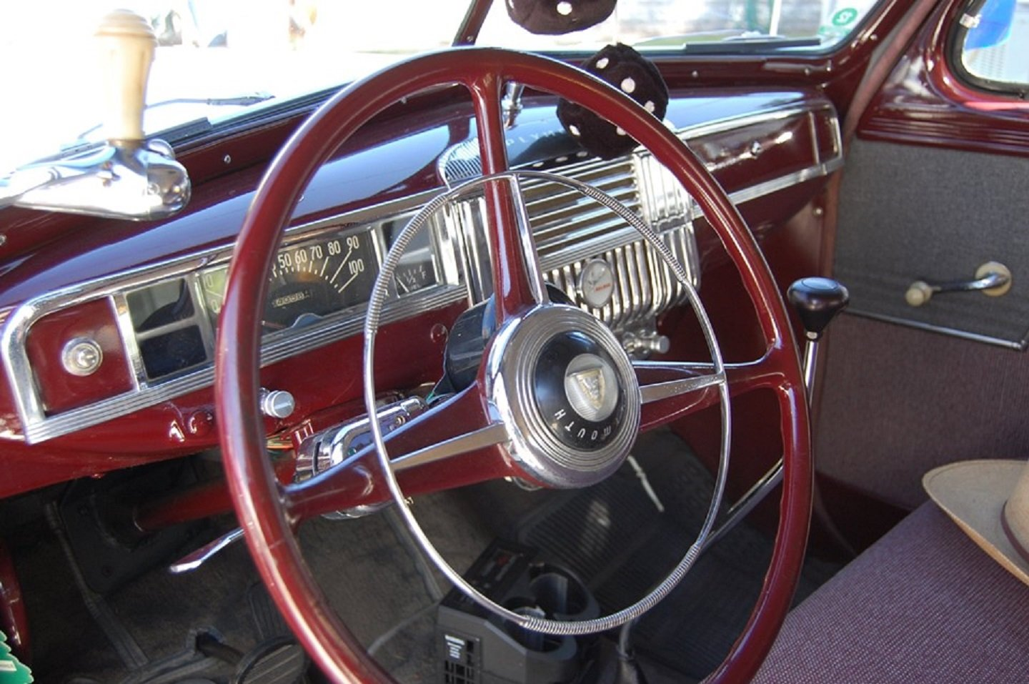 1946 Plymouth Special Deluxe Business Coupe For Sale (picture 4 of 6)