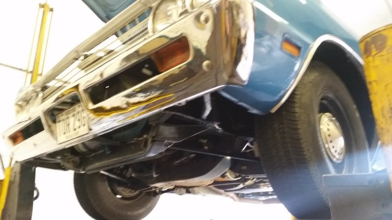 1969 Plymouth Fury III Convertible For Sale (picture 3 of 4)