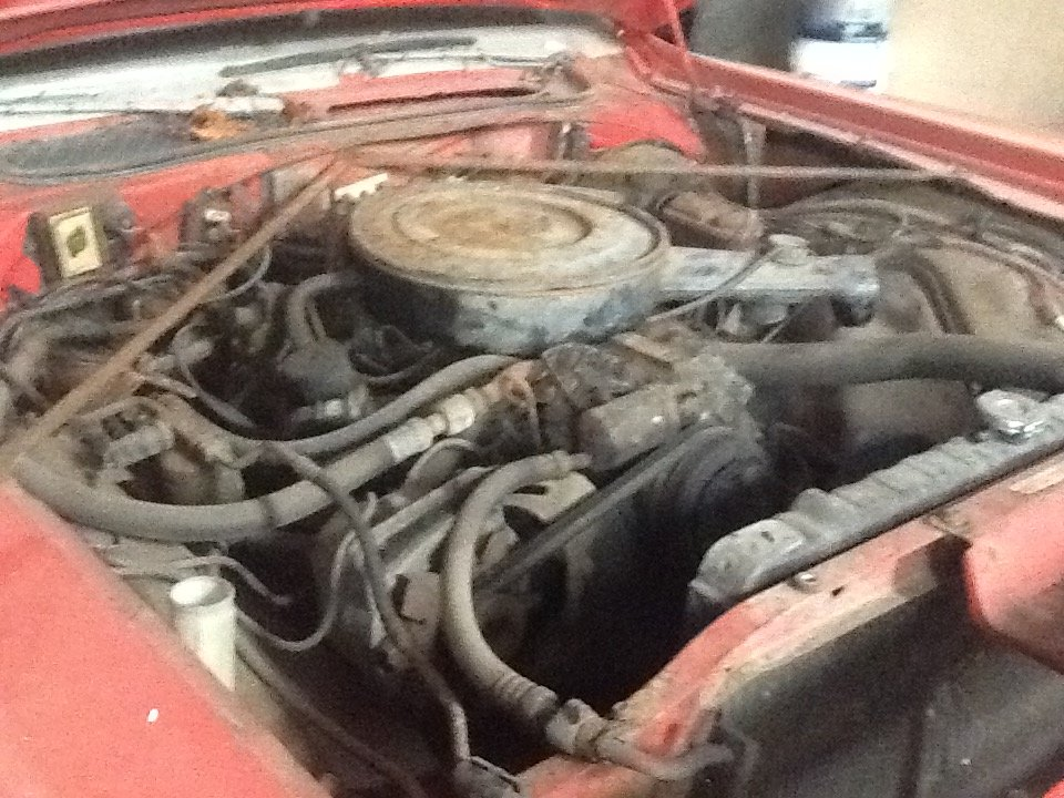 1977 Plymouth fury  For Sale (picture 2 of 3)