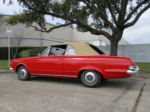 1963 Outstanding original car with one repaint For Sale