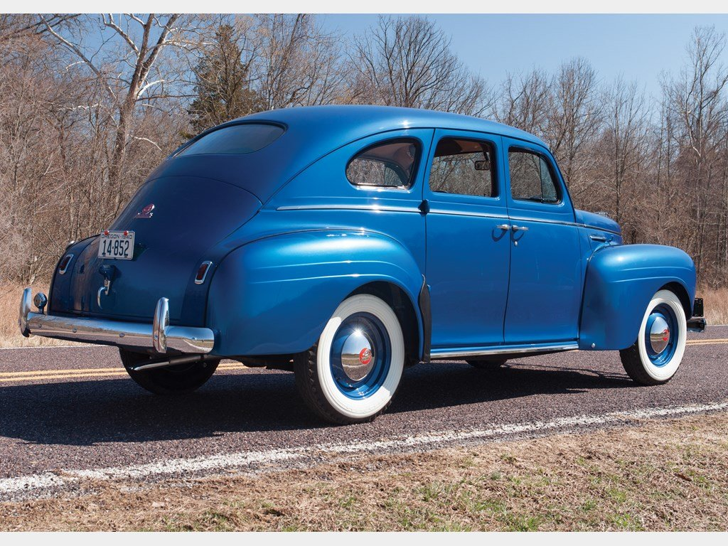 1940 Plymouth Deluxe  For Sale by Auction (picture 2 of 6)