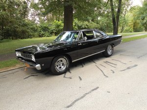 1968 Plymouth Hemi Road Runner  For Sale by Auction