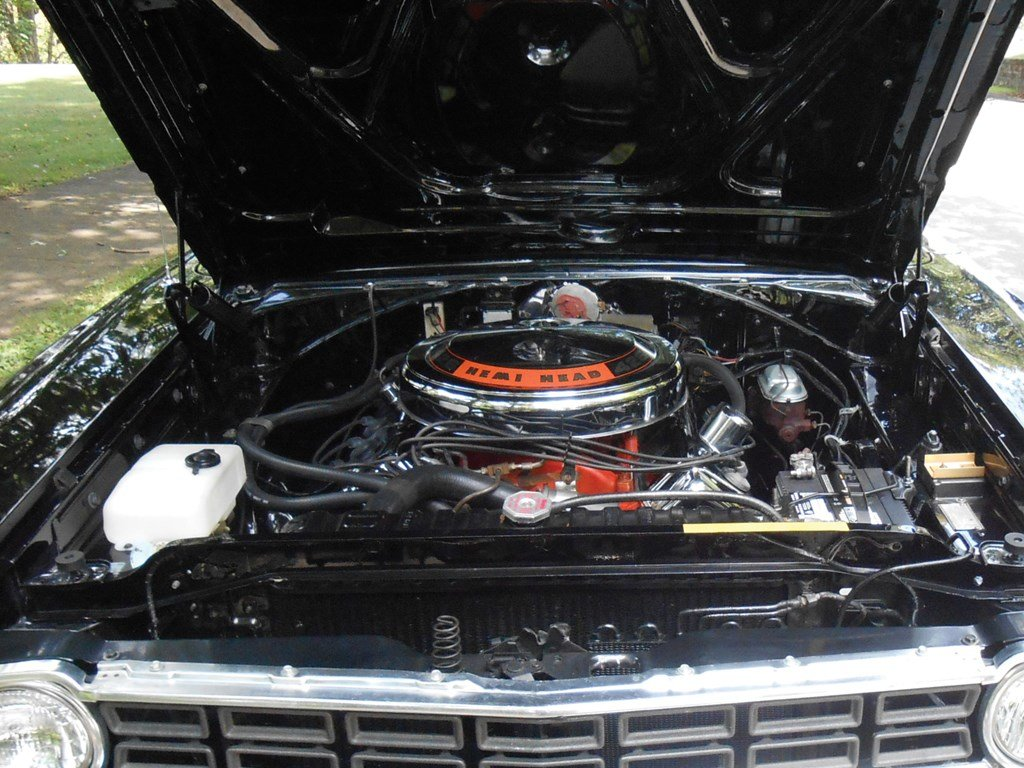 1968 Plymouth Hemi Road Runner  For Sale by Auction (picture 3 of 6)