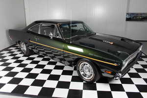 1970 Plymouth Roadrunner 440+6 4 speed in Concours condition