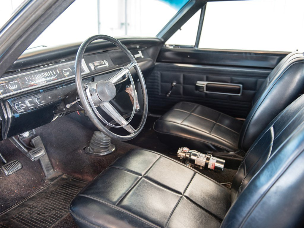 1968 Plymouth Road Runner  For Sale by Auction (picture 4 of 6)
