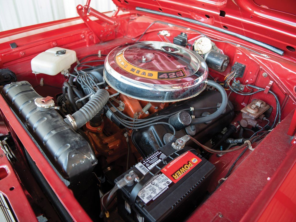1967 Plymouth Belevedere  For Sale by Auction (picture 3 of 6)