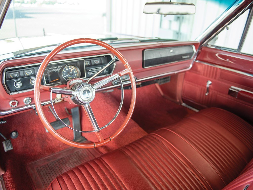 1967 Plymouth Belevedere  For Sale by Auction (picture 4 of 6)
