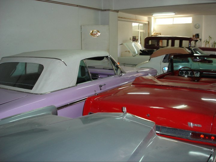1965 Plymouth Fury Convertible For Sale (picture 3 of 4)