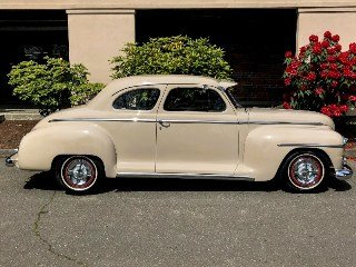 1949 Plymouth Special Deluxe Rare+ Mods 350 10-bolt AC $17.9 For Sale (picture 6 of 6)