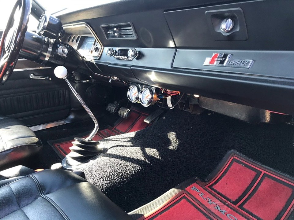 1972 Plymouth Duster 340 (Terre Haute, IN) $29,900 negotiabl For Sale (picture 5 of 6)