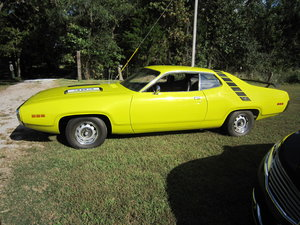 1971 LOW Mileage Original Beep Beep Road Runner