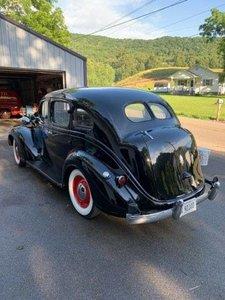1937 Plymouth Sedan (Elizabethton, TN) $24,900 obo