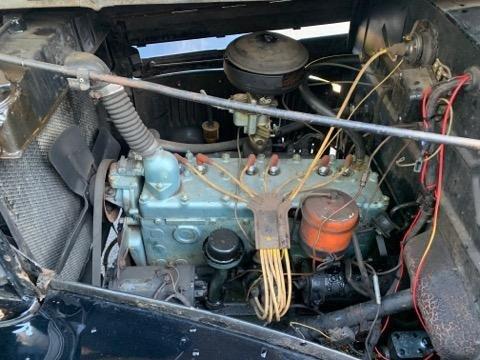 1937 Plymouth Sedan (Elizabethton, TN) $24,900 obo For Sale (picture 5 of 6)
