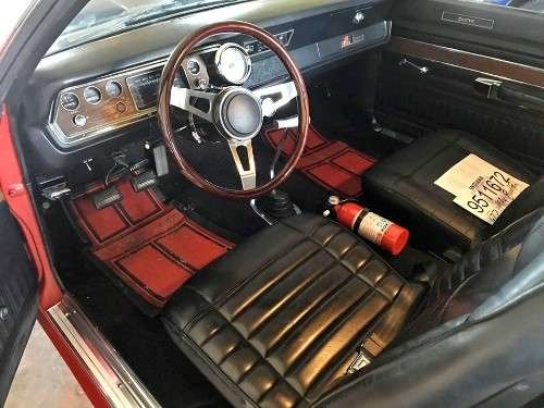 1972 Plymouth Duster For Sale (picture 4 of 6)