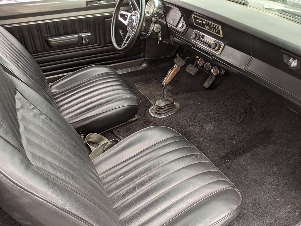 1970 Plymouth Duster For Sale (picture 6 of 6)
