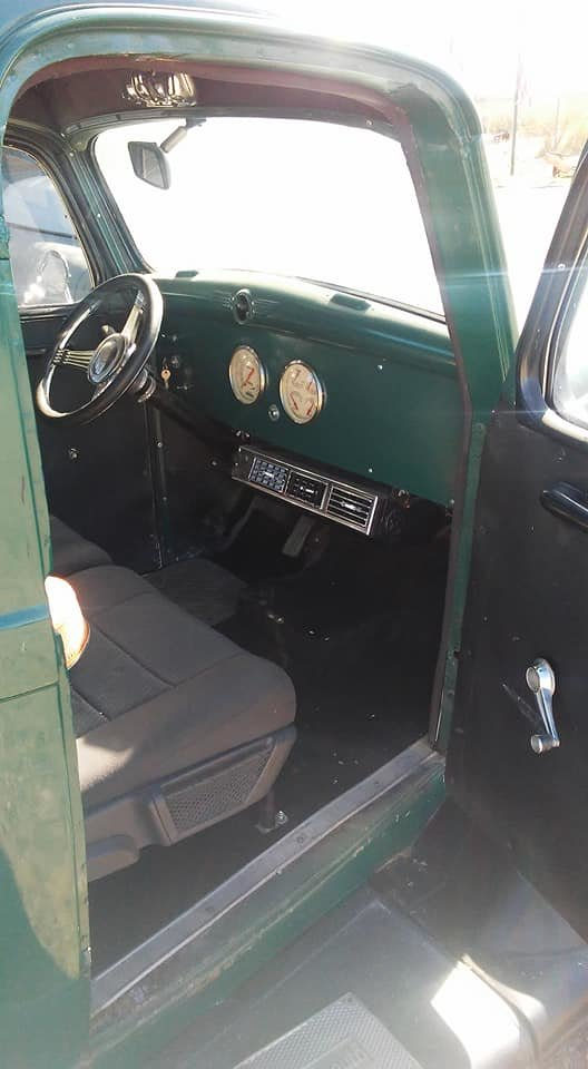 1937 Plymouth Truck 1/2 ton (Thatcher, AZ) $44,900 obo For Sale (picture 3 of 3)