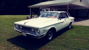 Picture of 1962  Plymouth Sport Fury (Elon, NC) $26,500 obo
