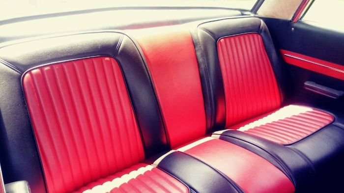 1962 Plymouth Sport Fury (Elon, NC) $26,500 obo For Sale (picture 3 of 6)