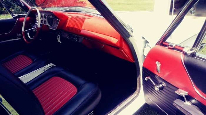 1962 Plymouth Sport Fury (Elon, NC) $26,500 obo For Sale (picture 4 of 6)
