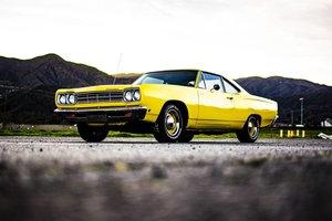 1968 Roadrunner 383