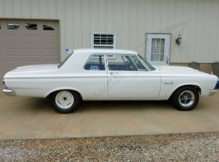 1965 Plymouth Belvedere  HEMI Auto Ivory Fresh Built $68.8k For Sale (picture 2 of 6)
