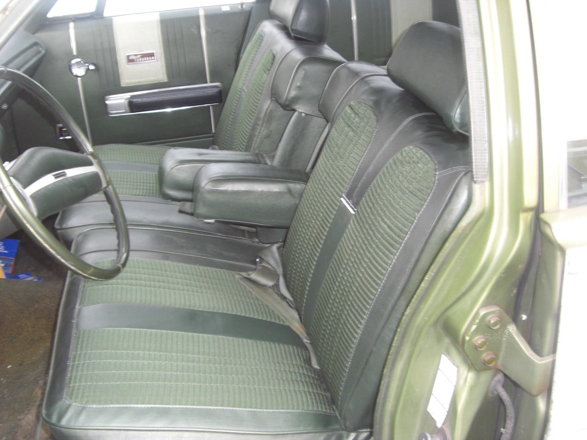 1970 Plymouth Fury Sport suburban For Sale (picture 5 of 6)