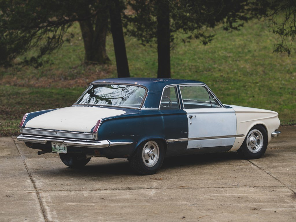 1964 Plymouth Valiant Coupe Custom  For Sale by Auction (picture 2 of 6)
