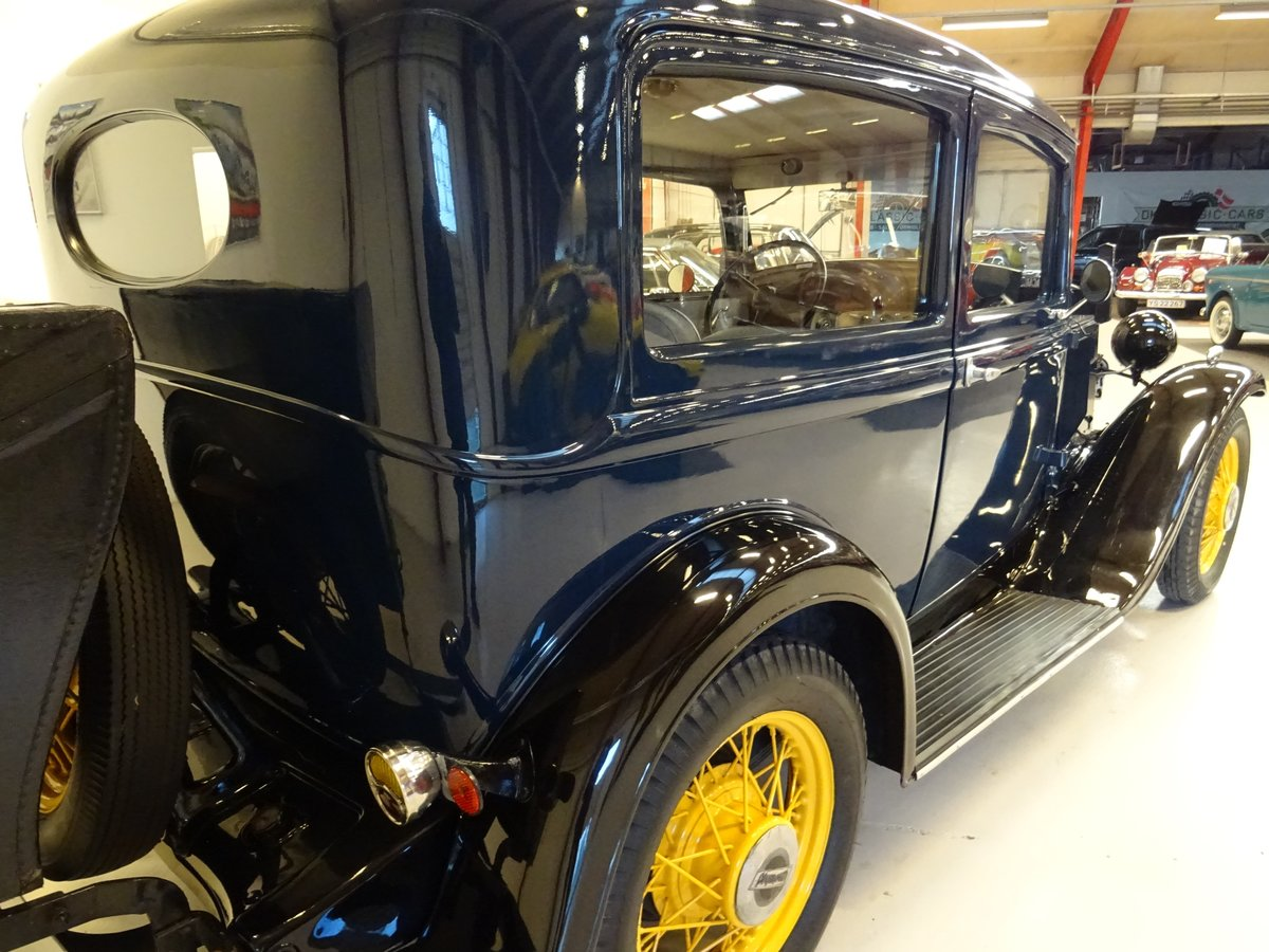 1932 Plymouth PA, 2-door – fully-restored in 2012 For Sale (picture 10 of 24)