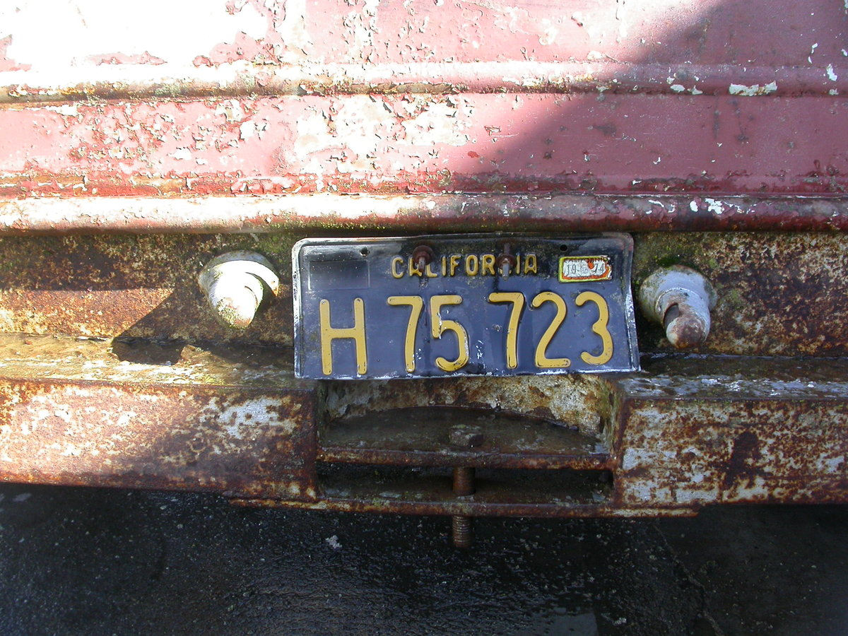 RARE 1939 PLYMOUTH STEPSIDE  $11250 ARRIVING IN UK LATE JUNE For Sale (picture 3 of 6)