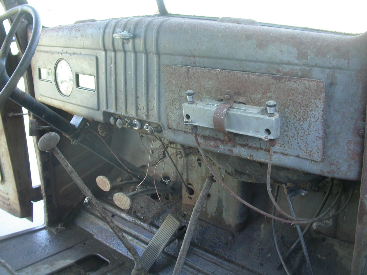 RARE 1939 PLYMOUTH STEPSIDE  $11250 ARRIVING IN UK LATE JUNE For Sale (picture 5 of 6)