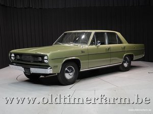 1971 Plymouth Valiant '71 For Sale
