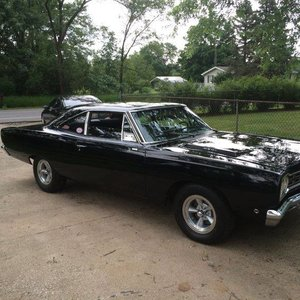 Picture of 1968 Plymouth RoadRunner (Niles, MI) $49,995 obo