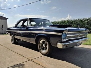 Picture of 1965 Plymouth Belvedere II (Kirkland, Illinois) $29,900 obo