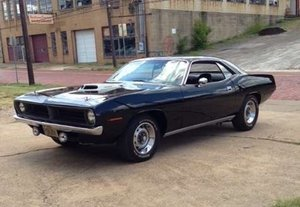 Picture of 1970  Plymouth Cuda