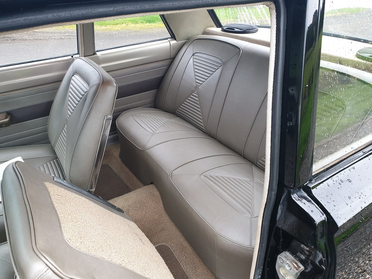 1965 Plymouth valiant commando v8 For Sale (picture 5 of 6)